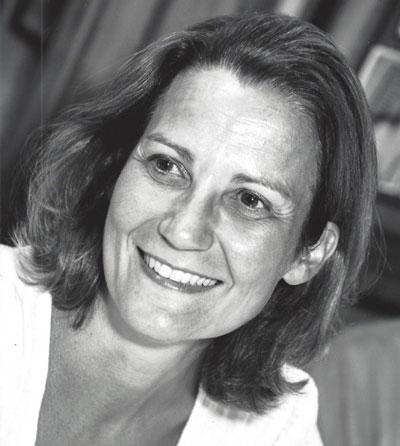 Catherine Dumilieu
